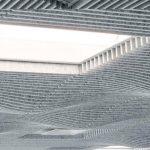 Акустическая потолочная система Волнение моря